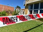 A Coolum resident has found herself stranded in her own home after demolition crews arrived at her unit block and started tearing down the asbestos filled building around her. She was told to stay inside as men in bio-hazard suits worked just outside her back door.