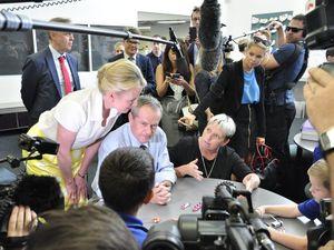 Labor's $1.8 billion pledge to boost regional schools