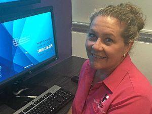 Nurse Nancy bridges the gap in Gayndah
