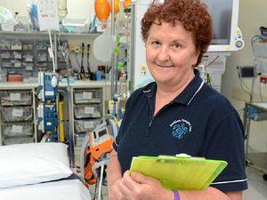 Adrenalin and empathy: life as an emergency nurse