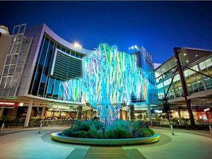 Celebrating 20 years of Robina shopping centre