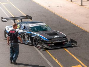 Time Attack worth checking out at Ipswich precinct