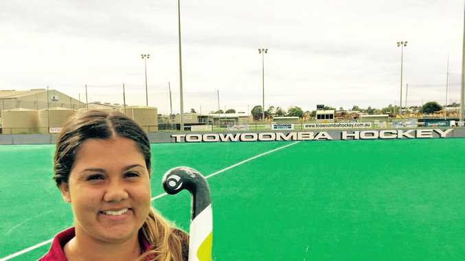 Toowoomba's Amber Mutch awarded indigenous hockey role