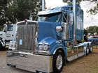 Truck of the Show: D & K Towns Kenworth T909.