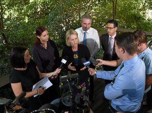 """Funding for program to tackle """"devastating"""" drug Ice"""