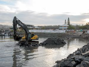 Slipway remediation to be done by June