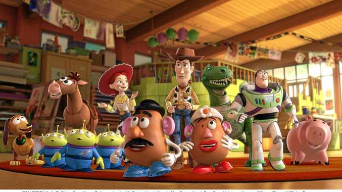 Toy Story: Is this your favourite film from pre-1995?