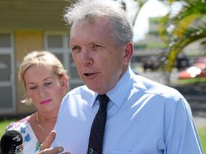 McArdle takes aim at mayor over attacks on LNP