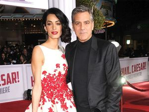 Clooney reveals unusual birthday gift from his wife
