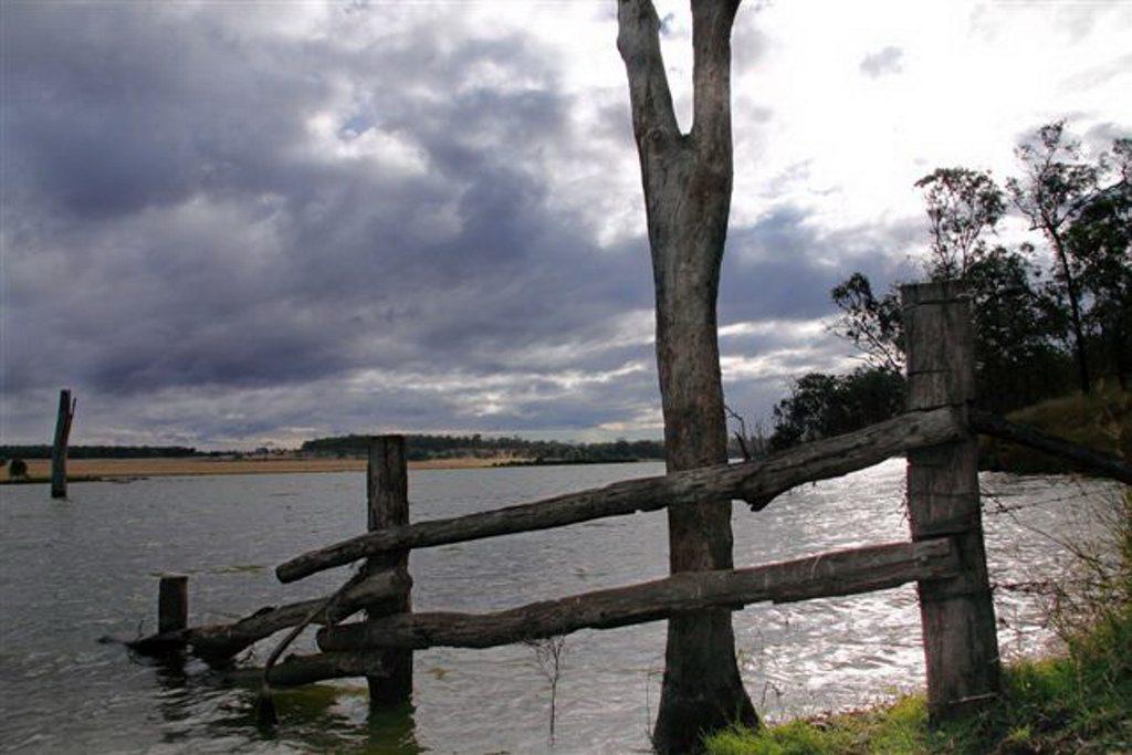 Gordonbrook Dam