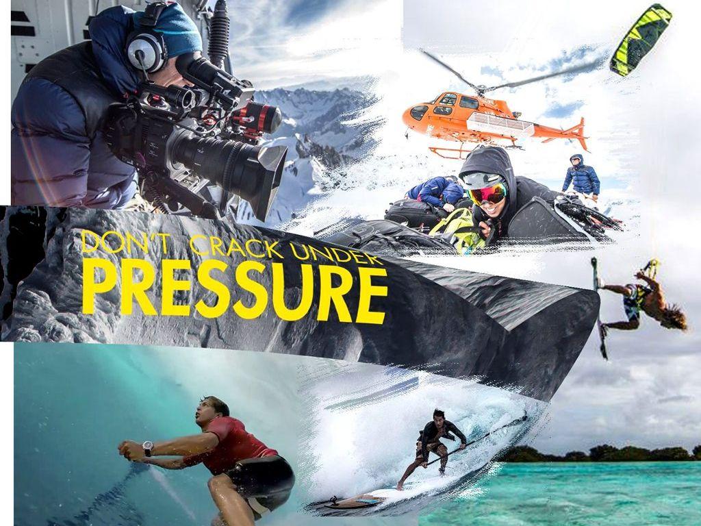 Don't crack under the pressure   Coffs Coast Advocate