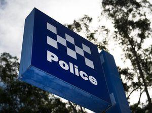 UPDATE: Cannonvale man arrested after stolen vehicle crashes