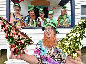 Howard QCWA Irish Xmas in June