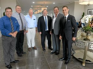 'Not your average' aged care arrives in Bargara