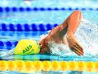 RIO BOUND: Tweed swimmer Matthew Abood will realise his dream this year, when he represents Australia in individual competition at the 2016 Rio Olympics
