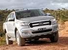 Ford Ranger Super Cab road test review