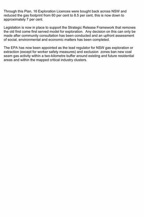 Roberts response to Northern Star