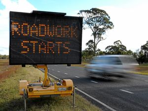 Highway upgrade works as new section gets set to open