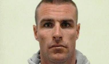 Tweed Byron LAC Police are searching for outlaw motorcycle gang member Gary Brush, identified by his distinctive tattoos.