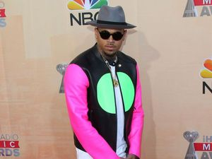 Chris Brown faces legal trouble again over quad bike stunts