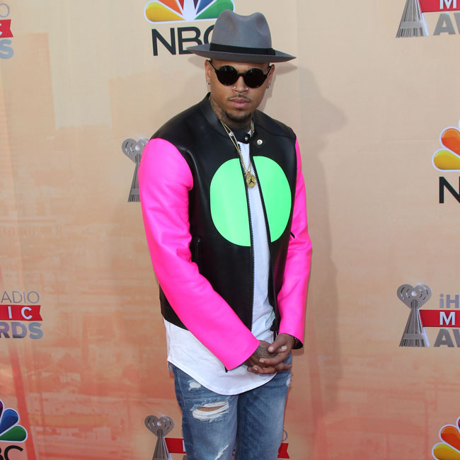Rapper Chris Brown has had numerous charges laid against him since 2009, including convictions of domestic violence.