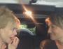 Nicole Kidman and Keith Urban Duet on Dashcam