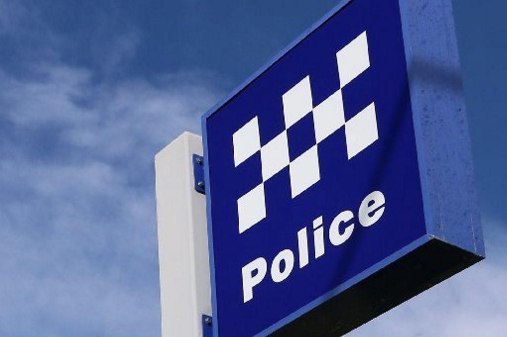Police attended a head on crash south of Koumala last night.