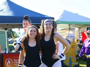 Were you snapped at Relay for Life?