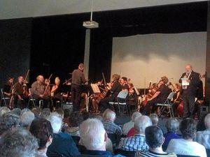 Symphony By The Sea a Coolum community triumph