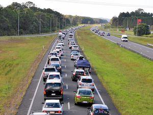 RACQ demands highway work be election priority