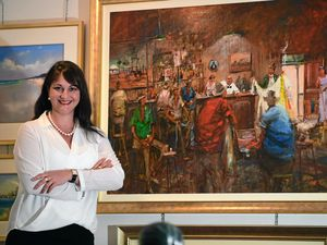 Buderim gallery to close at the end of May