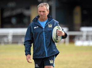 Win more important for Titans, says Henry