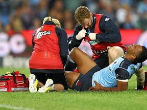 Super career looks over for Kurtley Beale