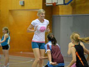 Laura's Firebirds make it 20 wins in succession in ANZ Championship