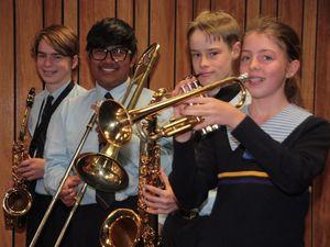 Jazz students get taste of professional life