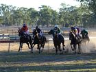 Eidsvold trainer brings form to the bush