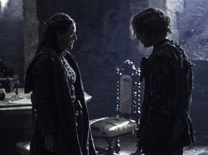 REVIEW: Game of Thrones s06e04 Book of The Stranger