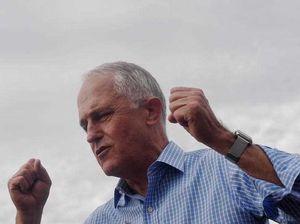 Turnbull leads Shorten in trustworthiness ratings
