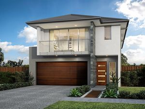 Sekisui House's first double storey design for Queensland