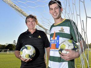 Historic New Zealand match boost for Ipswich region