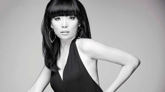 Singer Dami Im is headed to Toowoomba to perform as part of her national tour.