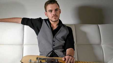 Sippy Downs teenager Liam Kennedy-Clark has been making his mark in the country music world.