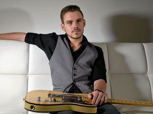 Coast country singer releases first album
