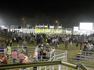 2016 Show Results - Rodeo