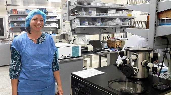 Senior Lecturer in Molecular Engineering Dr Joanne Macdonald has just from an Australian Government-organised research mission to Brazil and Colombia, where she made connections with local researchers working to combat the Zika Virus.