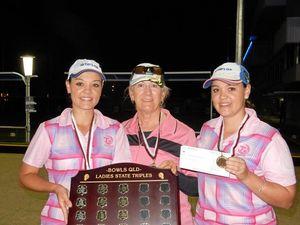 Sisters head south to seek Commonwealth Games glory
