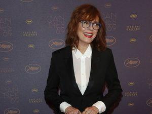 Susan Sarandon slams Woody Allen