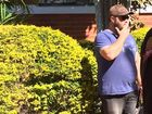 Gareth Douglas Short at Gladstone Courthouse was charged with driving unlicensed, repeat offender. Photo Ross Irby / The Observer