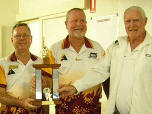 QRI bowls over opposition in Bates-Goddard Trophy
