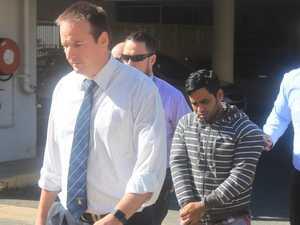 Syeid Alam murder - arrest
